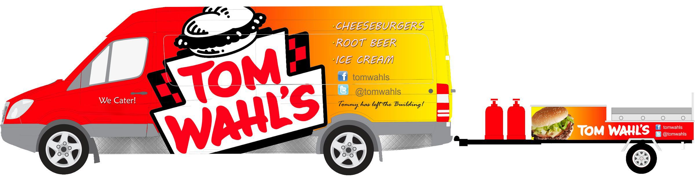 Food Truck Catering In Rochester Ny